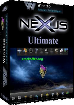 Winstep Nexus 19.2 Crack With Keygen Free Download 2020