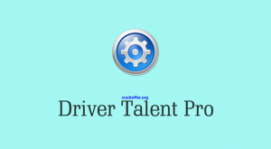 Driver Talent 7.1.33.8 Crack Plus Activation Key 2020