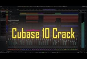 Cubase Pro 10.5 Crack Plus Activation Key Free Download