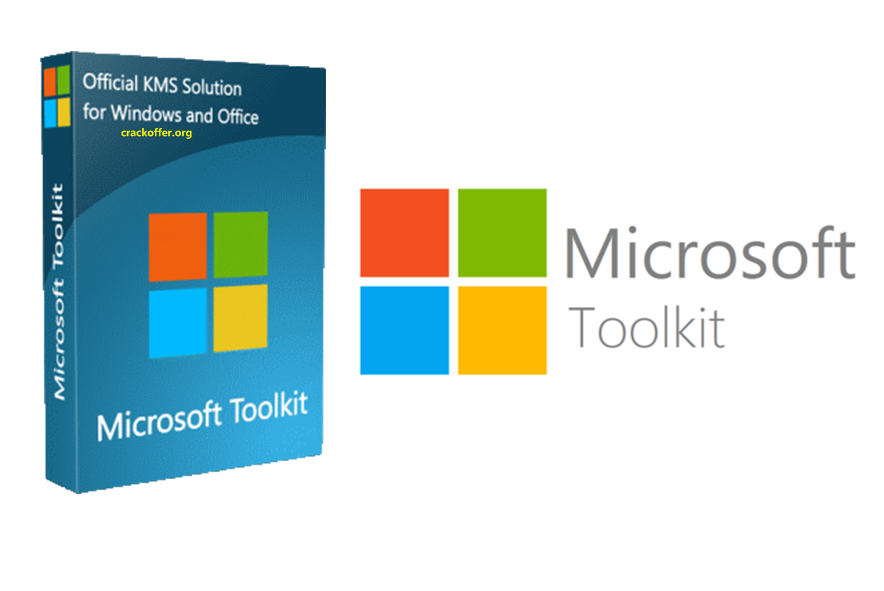Microsoft Toolkit 2.6.4 Crack Plus Activation Key Free 2020