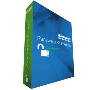 Passware Kit Forensic 2020.3.1 Crack With Latest serial Key