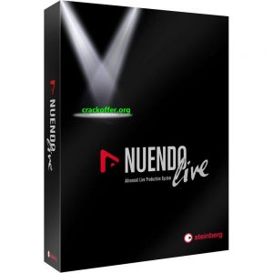 Steinberg Nuendo 10.3 Crack Plus Serial Key {Latest Version}