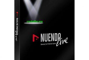 Steinberg Nuendo 8.3.20 Crack Plus Serial Key {Latest Version}